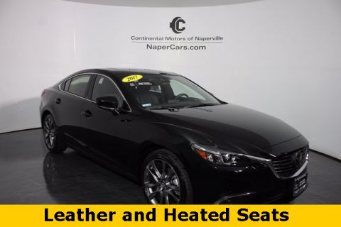 Certified Used Mazda6 Grand Touring