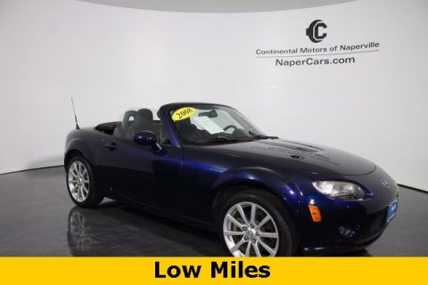 Used Mazda MX-5 Miata Touring