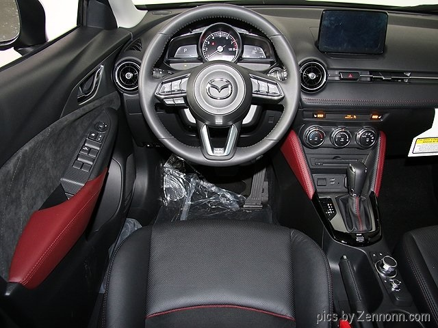 new 2018 mazda mazda cx 3 grand touring 4d sport utility in naperville 3j081 continental. Black Bedroom Furniture Sets. Home Design Ideas