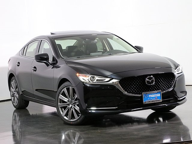 Marvelous New 2018 Mazda6 Grand Touring Reserve