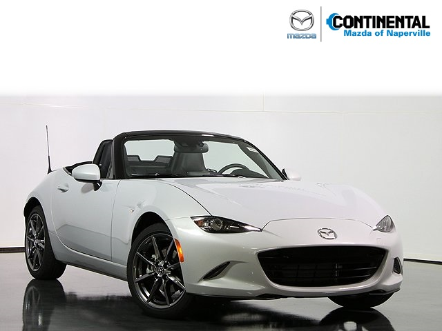 New 2017 Mazda Mx 5 Miata Grand Touring