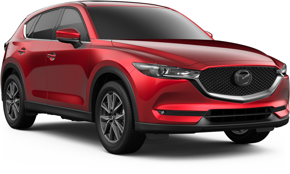 new 2018 mazda mazda cx 5 grand touring 4d sport utility. Black Bedroom Furniture Sets. Home Design Ideas