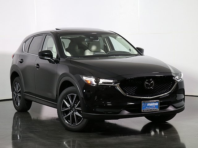 New 2018 Mazda Mazda Cx 5 Grand Touring For Sale Naperville Il