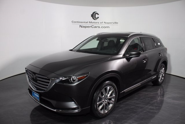 new 2017 mazda mazda cx 9 grand touring 4d sport utility. Black Bedroom Furniture Sets. Home Design Ideas