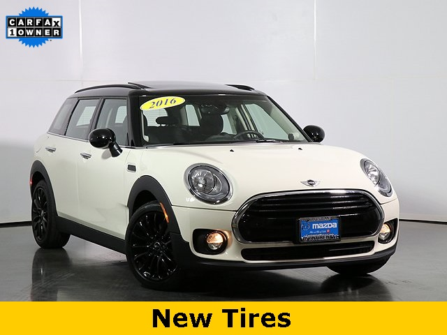 Used 2016 Mini Cooper Clubman For Sale Naperville Il Aurora 3k190a