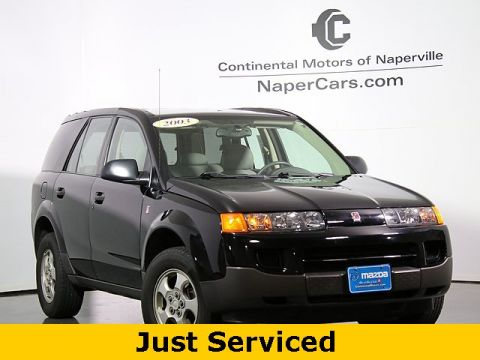 Pre-Owned 2003 Saturn VUE Base