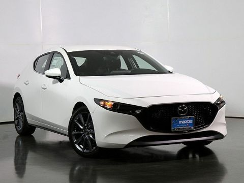 All-New 2019 Mazda3 Specs & Features︱Continental Mazda of