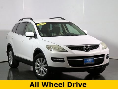 Pre-Owned 2009 Mazda CX-9 Touring AWD